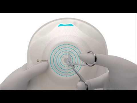 Sensura Mio Convex Flip Colo 1 delig