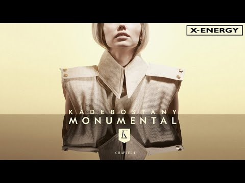 KADEBOSTANY - Monumental: Chapter I (Album No Stop)
