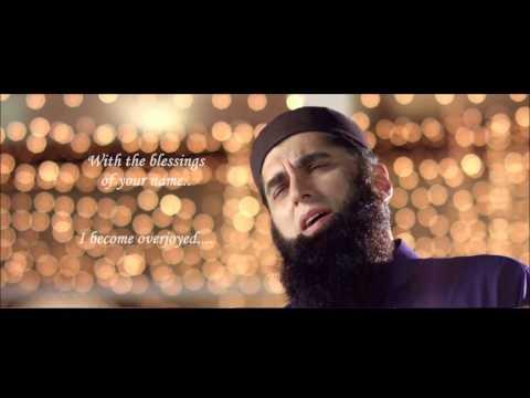 A Tribute to Junaid Jamshed - Bangla Nasheed HD 1080P