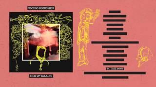 Voodoo Economics - Jail Song