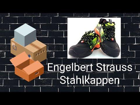 Engelbert Strauss S1p Sicherheitshalbschuhe Taurids Größe 39 Bis 47 Kastanie Schuhe & Stiefel Baugewerbe