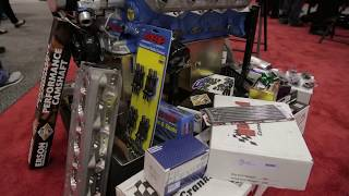 PBM Performance Product Engine Kits