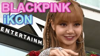 knowing bros ikon blackpink sub indo full - TH-Clip