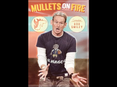 Mullets on Fire DVD (PC Format)