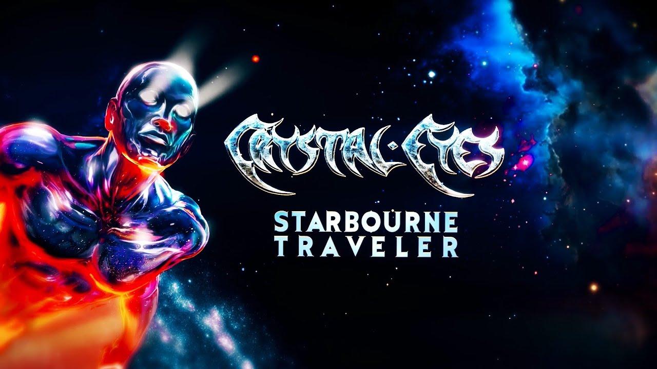 CRYSTAL EYES / Starbourne traveller