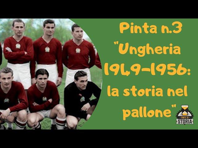 Video Uitspraak van Ungheria in Italiaans