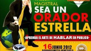 preview picture of video 'Sandro-Benecci-Evento-ORATORIA-Barquisimeto-Venezuela-16-Junio-2012-V4.wmv'