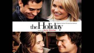 Hans Zimmer - Maestro (The Holiday)