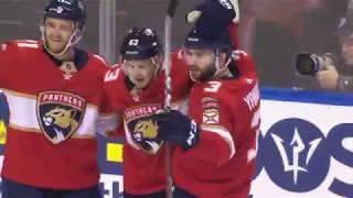 Сезон 2017-18 в повторе: Дадонов