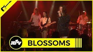 Blossoms   Getaway   Live @ JBTV