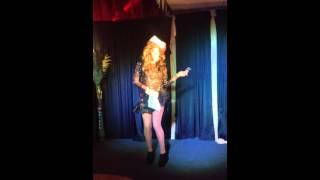 Alaysia Good - Dragonette - merry Xmas
