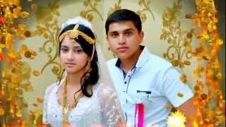 Бачеко & Оксана лучшая цыганская свадьба 2015