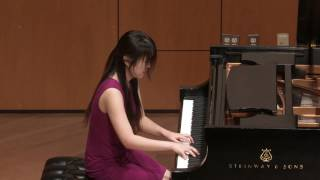 Prelude No. 24 in D Minor, by Lera Auerbach
