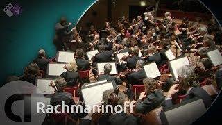 Rachmaninoff: Symphony no.2 op.27 - Radio Filharmonisch Orkest - Complete live concert in HD