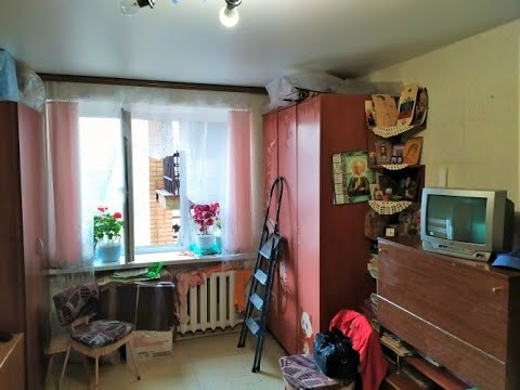 #комната в #общежитии #город #Клин с #мебелью в хорошем состоянии #АэНБИ #недвижимость