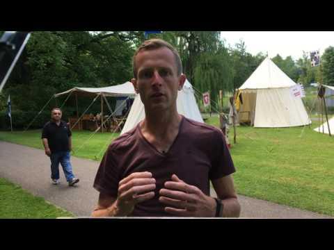 Raadspraat D66: Hanzedagen, proeftuin voor een stad vol belevenissen