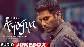 gratis download video - Ayogya Full Album Jukebox || Anirudh Ravichander | Vishal, Raashi Khanna | Sam CS