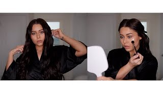 MY GO TO EVERYDAY NATURAL MAKEUP ROUTINE
