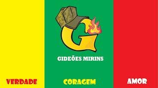 Gideões Mirins vencendo a quarentena!