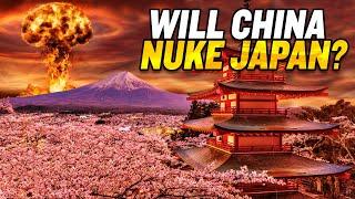 China Threatens to NUKE Japan (Repeatedly) thumbnail