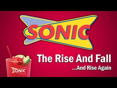, title : 'Sonic Drive-In - The Rise and Fall...And Rise Again