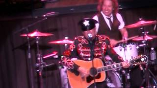"""Cheap Trick """"A Day In The Life"""" Live 2013 Puyallup,WA"""