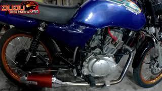 99  COM MOTOR DE 150 202CC  ETANOL