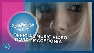 Tamara Todevska   Proud   North Macedonia 🇲🇰   Official Music Video   Eurovision 2019