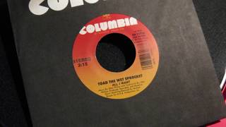 Toad the Wet Sprocket - All I Want (Radio Edit) - Vinyl 45 rpm - 1992