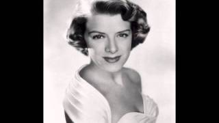 The Unbirthday Song - Rosemary Clooney