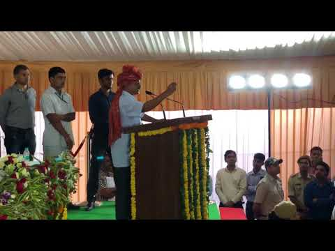 Delhi CM Arvind Kejriwal's Speech at the inauguration of New SDM Office in Dwarka