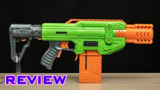 [REVIEW] Adventure Force Spectrum | Dart Zone Stryfe