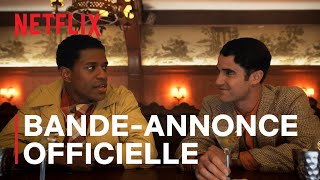 Hollywood | Saison 1 - Trailer #1 [VF]