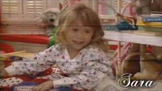 Michelle Tanner [You'll always find your way back home]