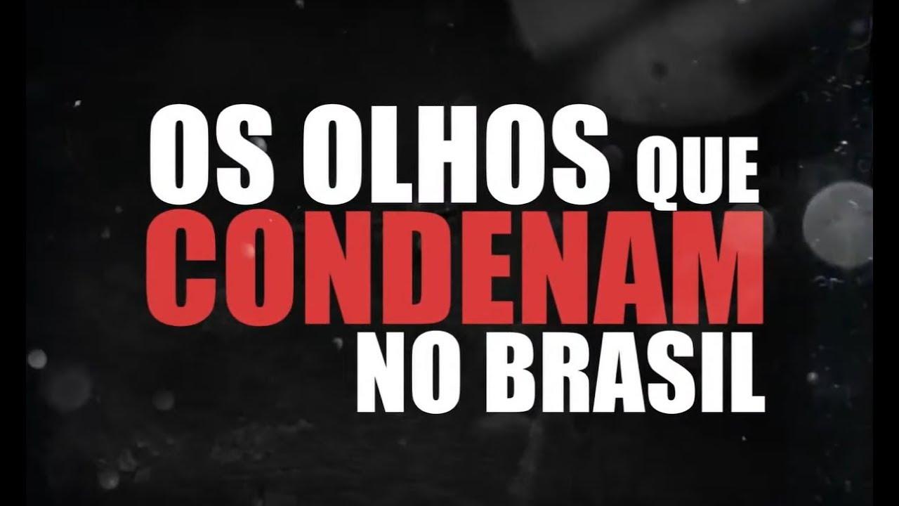 Os Olhos que Condenam no Brasil | A Camiseta Rosa | 19/09/2019