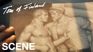 Trailer &  - Tom Of Finland