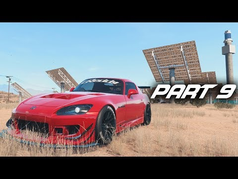 Need For Speed Payback Walkthrough Part 5 Ford Mustang 1965