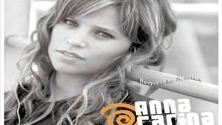 Anna Carina - Respirar ( en vivo - audio)