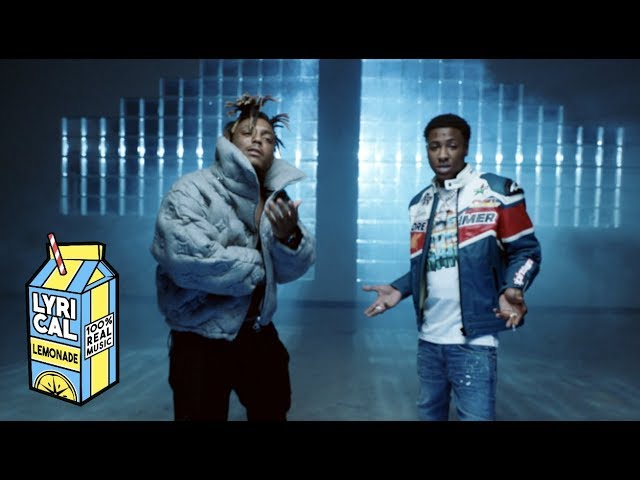 Juice WRLD - Bandit ft. NBA Youngboy (Dir. by @_ColeBennett_)