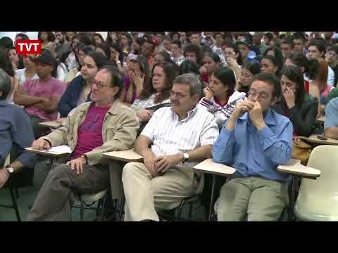 Sérgio Antiqueira fala sobre terceirização para a TVT