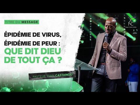 YVAN TÉLÉCHARGER CASTANOU AUDIO MESSAGE