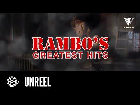 Rambo's Greatest Hits | RAMBO: LAST BLOOD