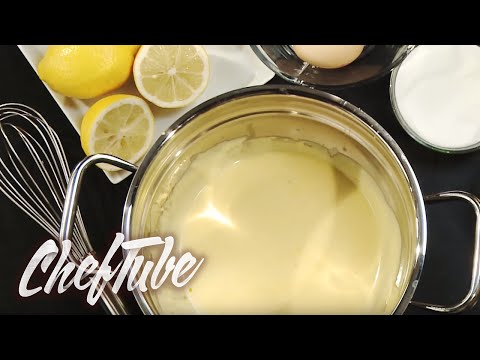 Download Preparing hollandaise sauce Mp4 HD Video and MP3