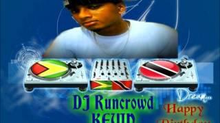 Happy Birthday From DJ Runcrowd Kevin