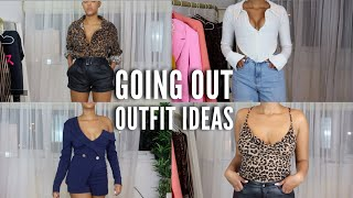 GOING OUT OUTFIT IDEAS FOR DIFFERENT OCCASIONS   Only Bells