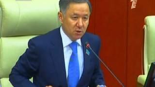 Депутаты отказались слушать неподготовленного вице-министра иностранных дел РК