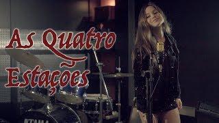 AS QUATRO ESTAÇÕES (Sandy & Junior) | Cover - Rafa Gomes