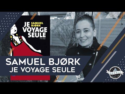 Vidéo de Samuel Bjork