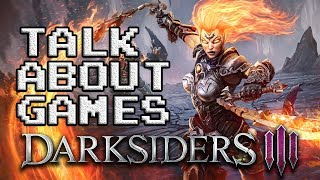 Darksiders III - Talk About Games (sponsored)