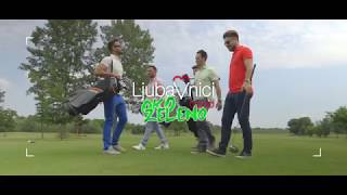 Ljubavnici – Oko zeleno (Official Video)